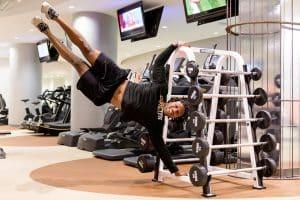 coreten fitness payne warren