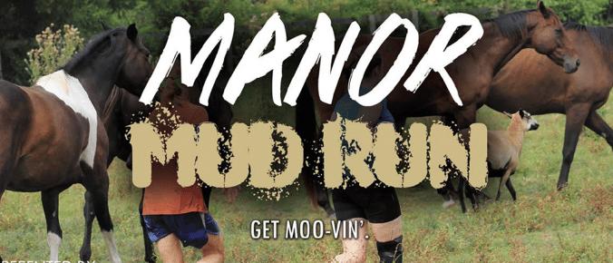 manor mud run