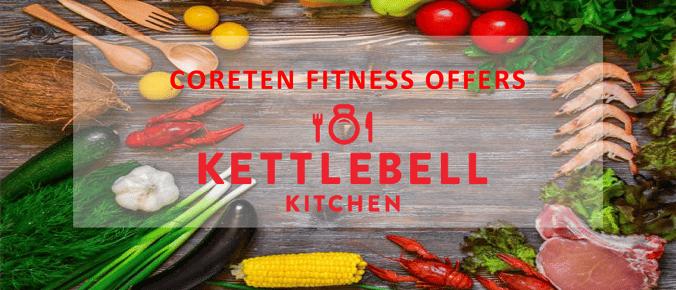 coreten fitness offers kettleball kitchen